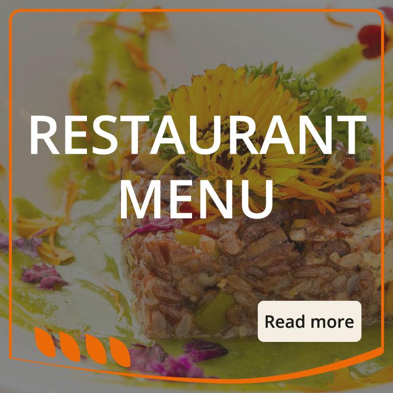 Sanmauro Restaurant